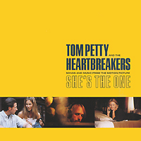 "Tom Petty And The Heartbreakers She's The One Songs And Music From The Motion Picture Формат: Audio CD (Jewel Case) Дистрибьюторы: Warner Music, Торговая Фирма ""Никитин"" Германия инфо 4805f."